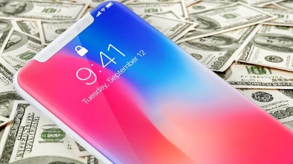 Tarihin en pahalı iPhone modeli geliyor!