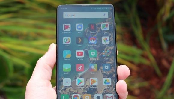 Xiaomi Mi 7 bir ile imza atmak için ertelenebilir!