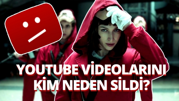 Despacito silindi! YouTube videoları hacklendi!
