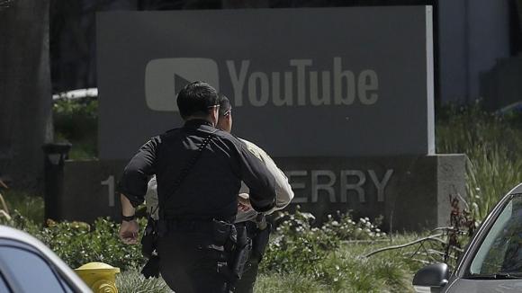 Silahlı saldırıya uğrayan YouTube, güvenliği artırıyor!