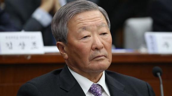 LG Grup Başkanı Koo Bon-moo hayatını kaybetti!