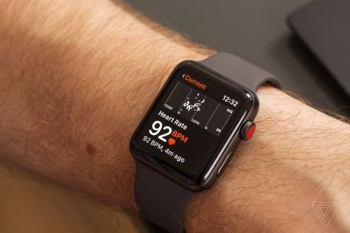 Apple Watch 5 tüm sızıntılarıyla karşınızda!