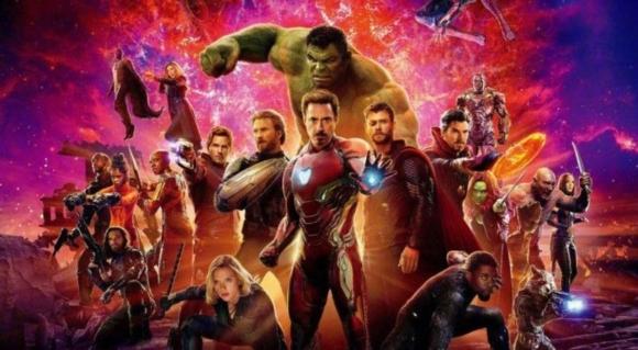 Avengers Infinity War gişe rekoru kırdı!