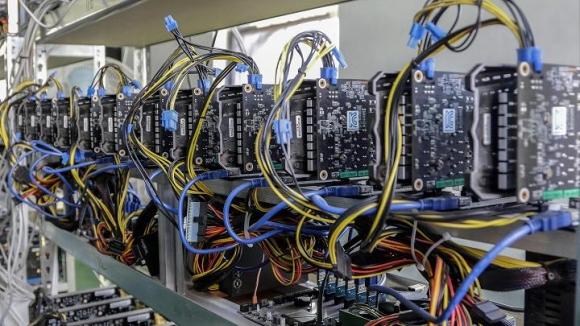 Bitcoin madenciliği yapan bilgisayarlara el konuldu!