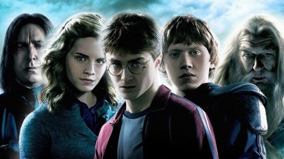 Harry Potter yazarı JK Rowling özür diledi!