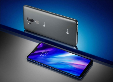 LG G7 ThinQ ekran teknolojisi nasıl geliştirildi?