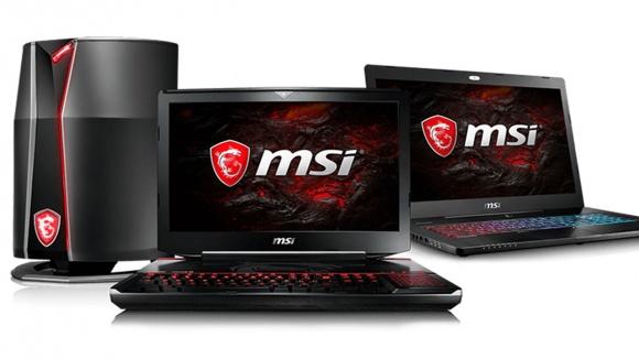 MSI bilgisayar almak isteyenler için büyük fırsat