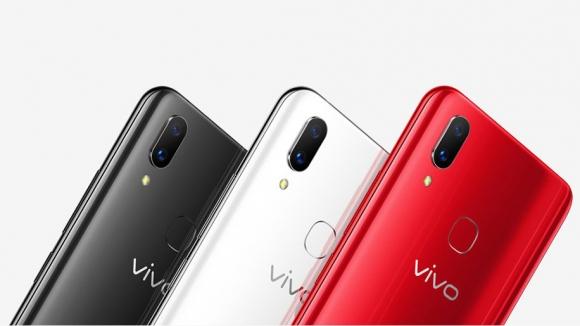 Vivo X21i nasıl olacak?