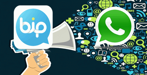 WhatsApp yeni özelliğini Turkcell BiP'ten mi aldı?