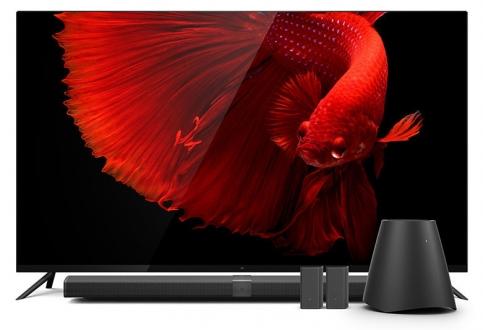 Xiaomi Mi TV 4 tanıtıldı!