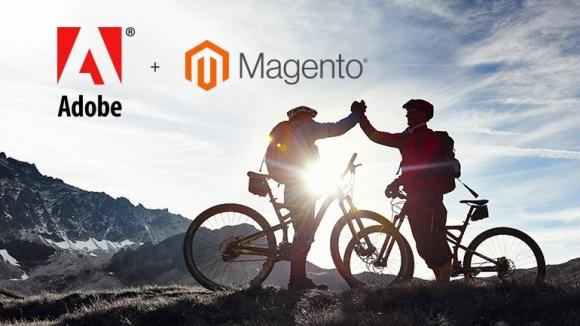 Adobe, popüler e-ticaret sistemi Magento'yu satın aldı!