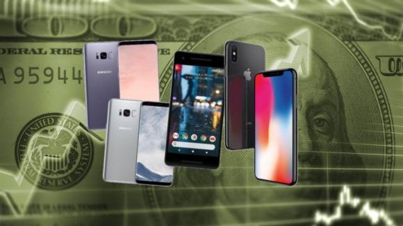 Akıllı telefonlara yüzde 20 zam geliyor!
