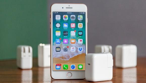 Yeni iPhone modelleri için hızlı şarj müjdesi!