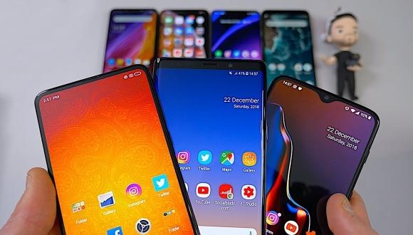 Asgari ücretle alınabilecek telefonlar