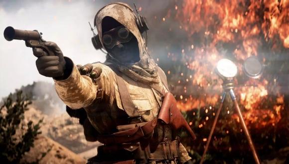 Yeni Battlefield için beklenilen açıklama geldi!