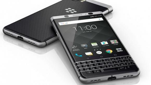 Blackberry Key2 için tanıtım videosu yayınlandı!