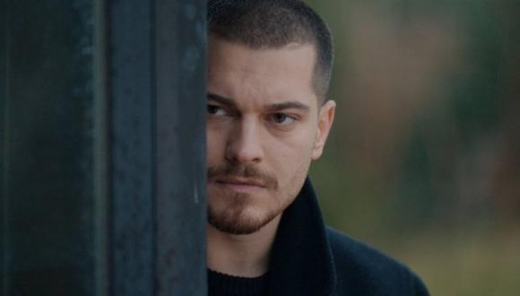 Netflix'in yeni yıldızı Çağatay Ulusoy'a hapis şoku!