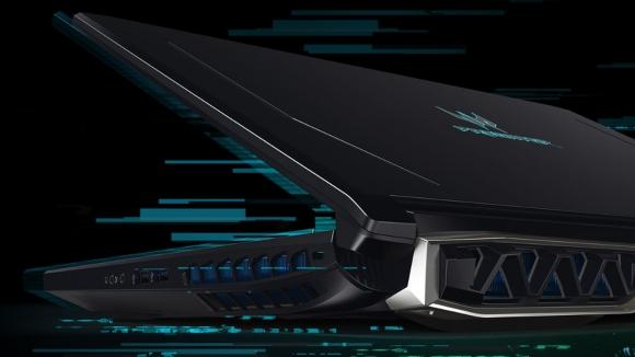 Core i9+ işlemcili Acer Predator Helios 500 tanıtıldı!
