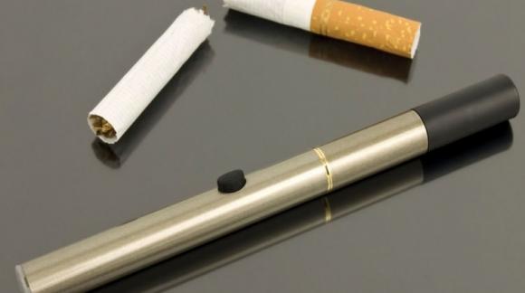 Elektronik sigara korkunç bir ölüme neden oldu!