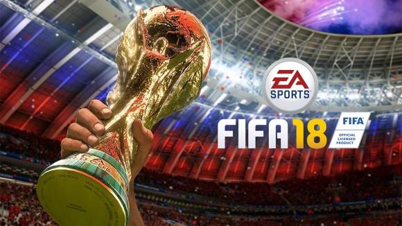 FIFA 18 Dünya Kupası şampiyonunu belirledi!