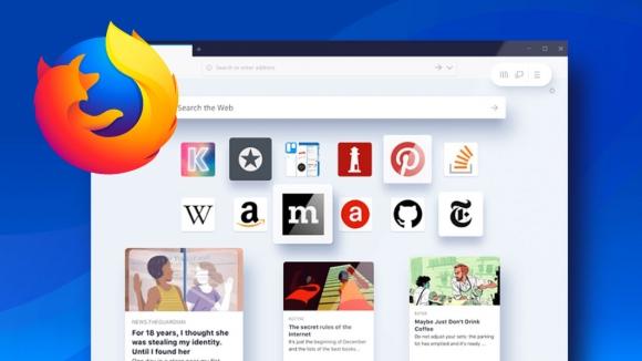 Firefox 60 çıktı! İşte özellikleri!