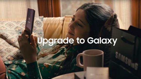 Galaxy S9 reklamı iPhone 6'yı fena taşlıyor!