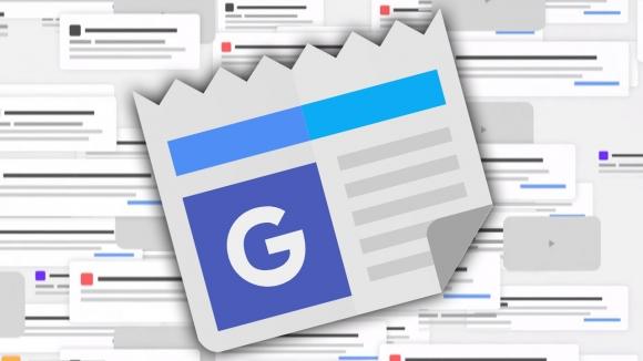 Google News yeni tasarımı tanıtıldı!
