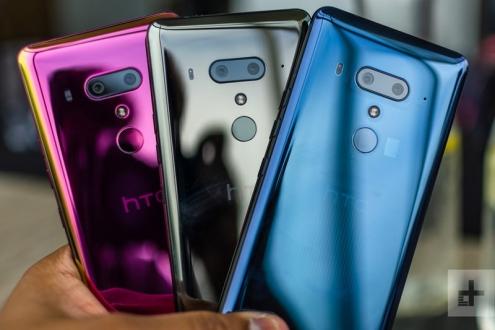 HTC U12 Plus, kutuda bir eksikle geliyor!