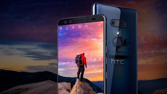 HTC U12 Plus resmen tanıtıldı!