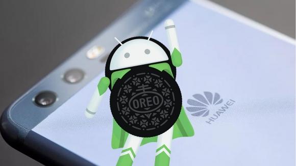 Huawei Android Oreo güncellemesini genişletiyor!