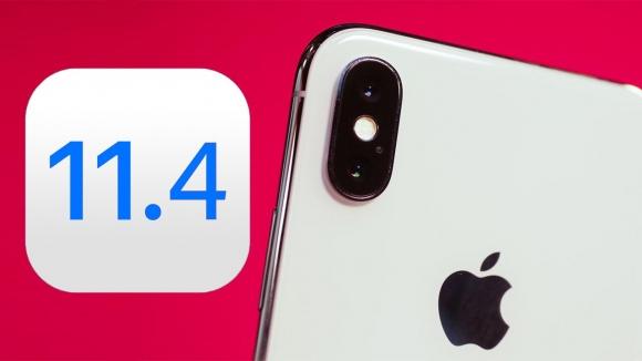 iOS 11.4 yayınlandı! İşte sunulan tüm yenilikler!