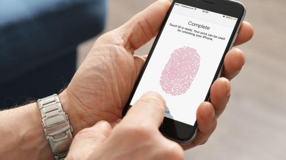 iPhone ekrandan parmak izi okuma nasıl olacak?