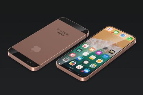 iPhone SE (2018) geliyor!