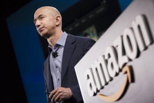 Jeff Bezos Ay hakkındaki planlarını paylaştı