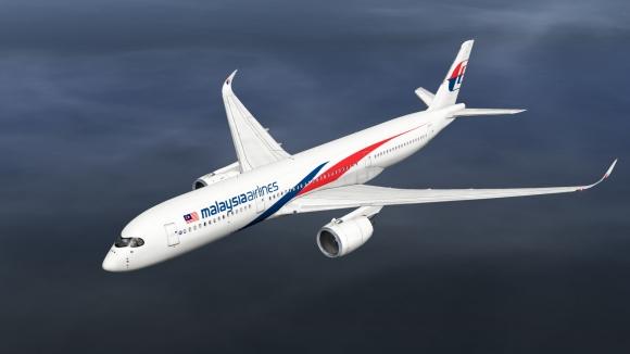 Kayıp Malezya uçağı için arama çalışmaları durduruldu!