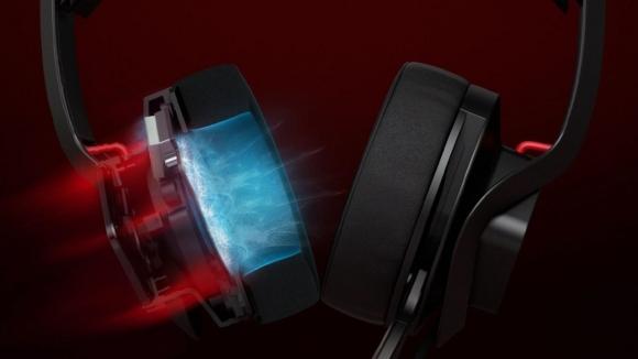 Kulak serinleten kulaklık: HP OMEN Mindframe!