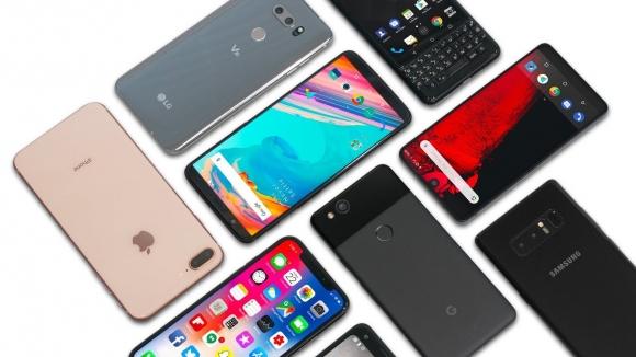 Haftanın en popüler akıllı telefonları!
