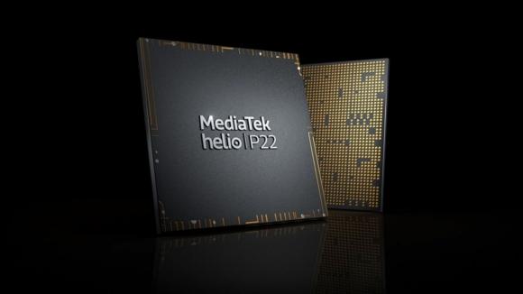 MediaTek Helio P22 duyuruldu!