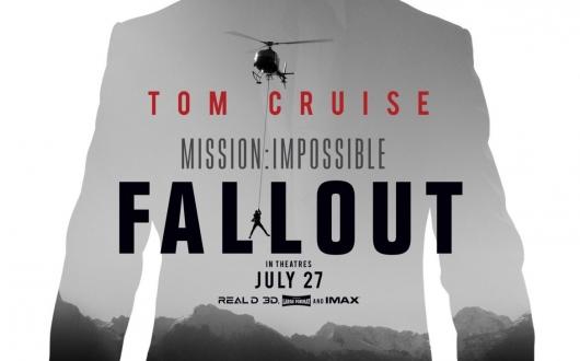 Mission: Impossible Fallout için ikinci fragman geldi!