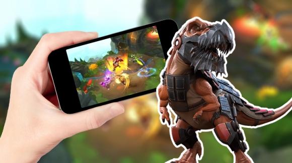 En iyi Android MMO oyunları!
