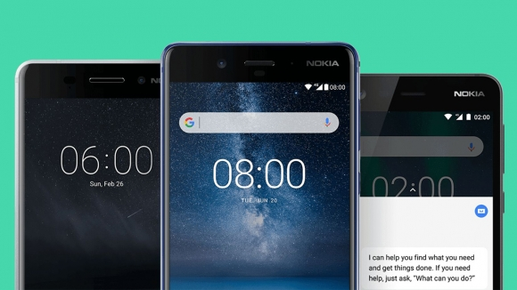 Nokia 5.1, Nokia 3.1, Nokia 2.1 duyuruldu!