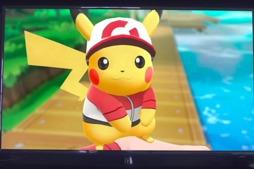 Saatlerinizi yiyip bitirecek yeni Pokemon oyunları duyuruldu!
