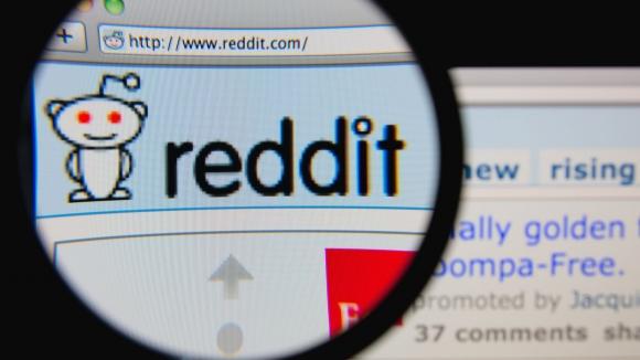 Reddit CEO'suna reklamla ulaşıldı!