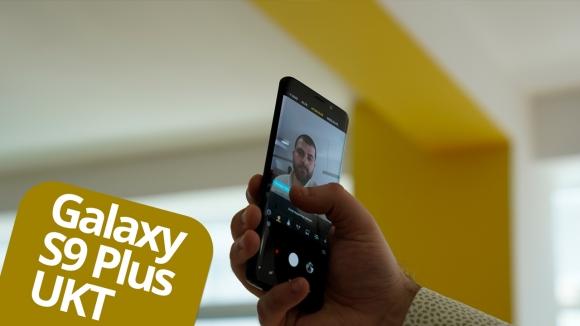 Galaxy S9 Plus Uzun Kullanım Testi