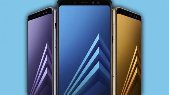 Samsung'dan sürpriz Galaxy A serisi akıllı telefon!