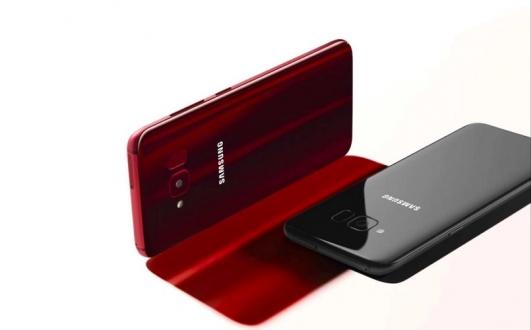 İşte karşınızda Galaxy S Light Luxury!