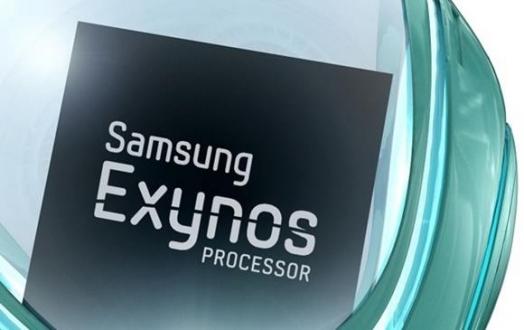 Samsung'un işlemci yol haritası ortaya çıktı