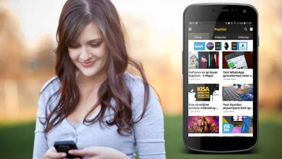 SDN Teknoloji Haberleri mobil uygulaması yenilendi!