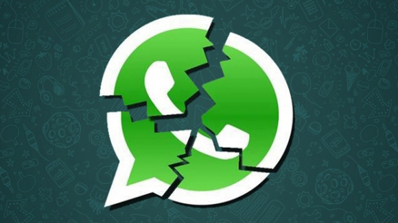 Telefonun çökmesine neden olan WhatsApp hatası!