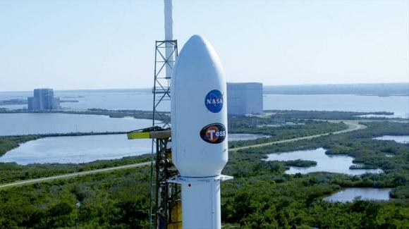 NASA'nın TESS keşif uydusundan ilk fotoğraf geldi!